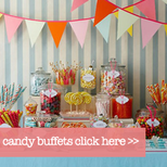 Candy Buffets Manchester